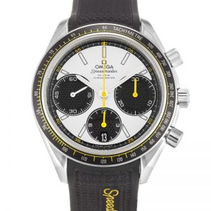 Omega Speedmaster Racing 326.32.40.50.04.001 Men Quartz 40 MM-1