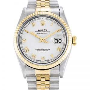 Rolex Datejust 16233 Unisex Automatic 36 MM-1
