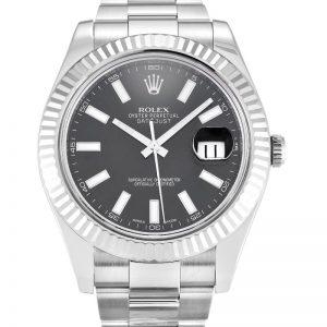 Rolex Datejust II 116334 Men Automatic 41 MM-1