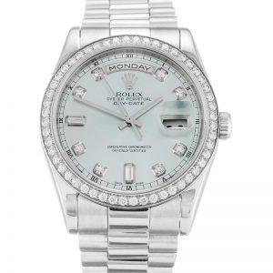 Rolex Day-Date 118346 Men Automatic 36 MM-1
