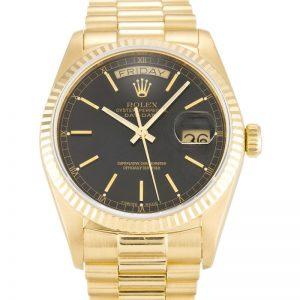 Rolex Day-Date 18038 Men Automatic 36 MM-1