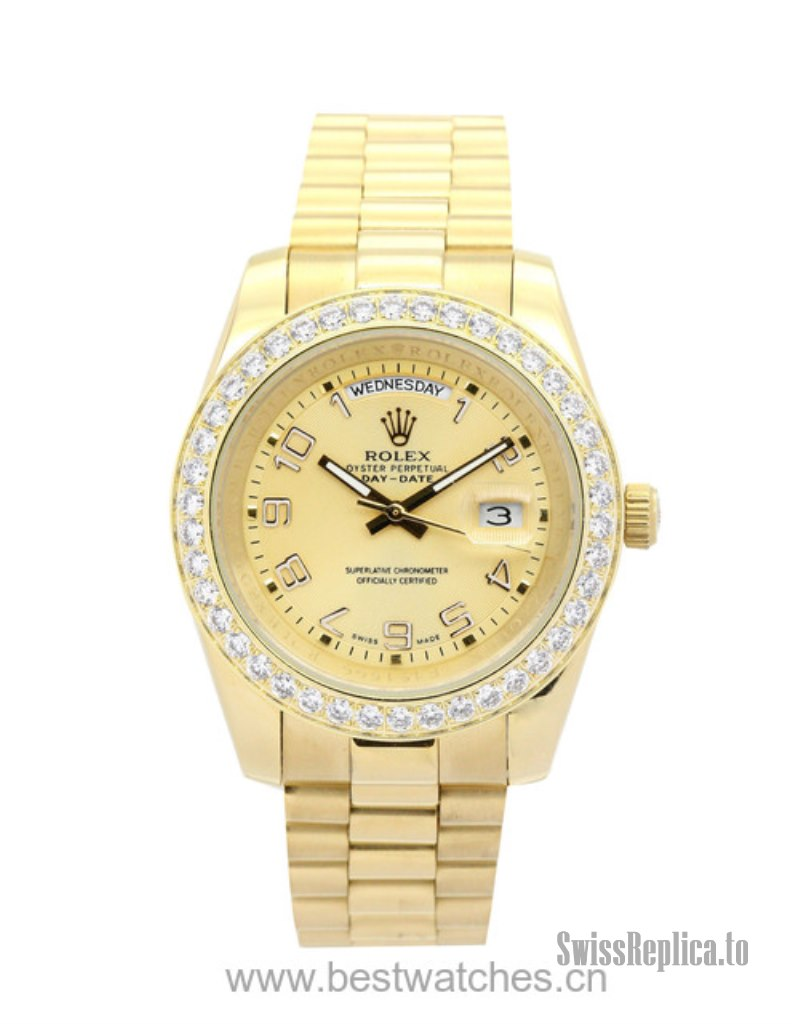 Swiss Replica Rolex Daytona Watch