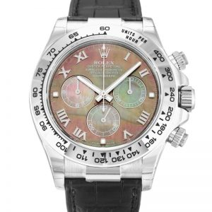 Rolex Daytona 116519 Men Automatic 40 MM-1