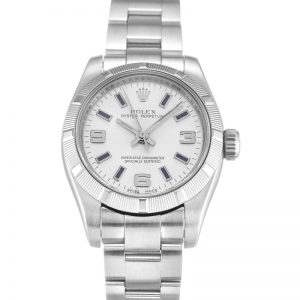 Rolex Lady Oyster Perpetual 176210 Women Automatic 26 MM-1