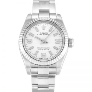 Rolex Lady Oyster Perpetual 176234 Women Automatic 26 MM-1