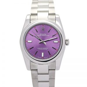 Rolex Lady Oyster Perpetual 177200 Women Automatic 26 MM-1