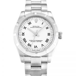 Rolex Lady Oyster Perpetual 177210 Women Automatic 31 MM-1