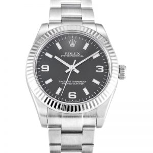 Rolex Lady Oyster Perpetual 177234 Women Automatic 31 MM-1