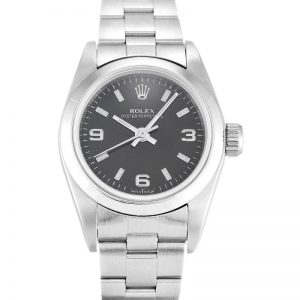 Rolex Lady Oyster Perpetual 67180 Women Automatic 26 MM-1