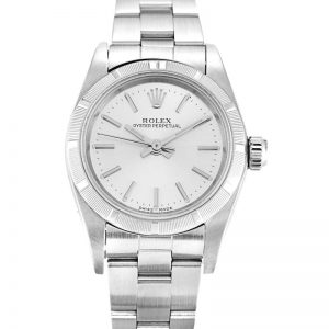 Rolex Lady Oyster Perpetual 67230 Women Automatic 26 MM-1