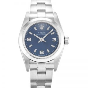 Rolex Lady Oyster Perpetual 76080 Women Automatic 24 MM-1