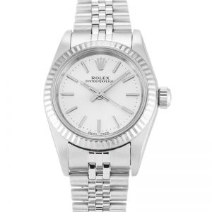 Rolex Lady Oyster Perpetual 76094 Women Automatic 26 MM-1