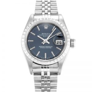 Rolex Lady Oyster Perpetual 79240 Women Automatic 25 MM-1