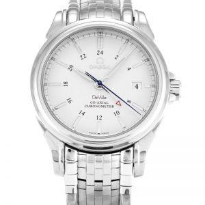 Omega De Ville Co-Axial 4533.31.00 Men Automatic 38.7 MM-1