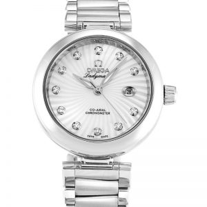 Omega De Ville Ladymatic 425.30.34.20.55.001 Women Automatic 34 MM-1
