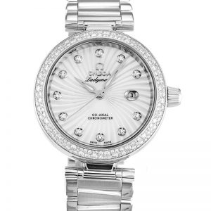 Omega De Ville Ladymatic 425.35.34.20.55.001 Women Automatic 34 MM-1