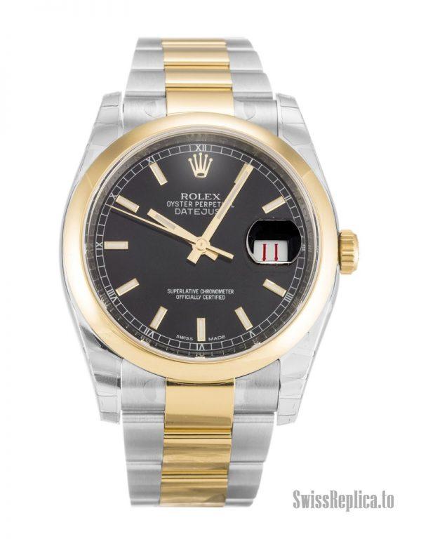 Rolex Datejust 116203 Men Automatic 36 MM-1