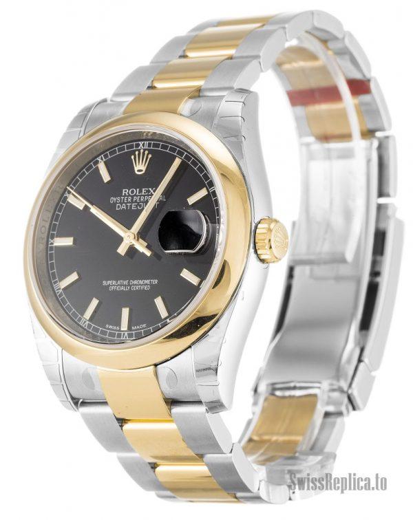 Rolex Datejust 116203 Men Automatic 36 MM-1_1