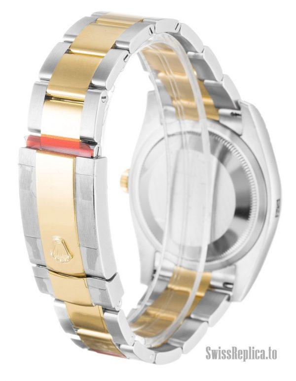Rolex Datejust 116203 Men Automatic 36 MM-1_2
