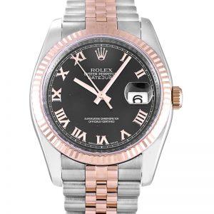 Rolex Datejust 116231 Men Automatic 36 MM-1