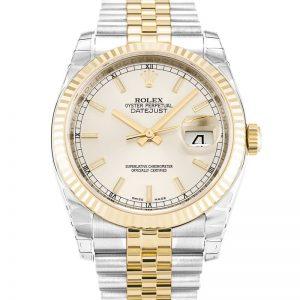 Rolex Datejust 116233 Men Automatic 36 MM-1