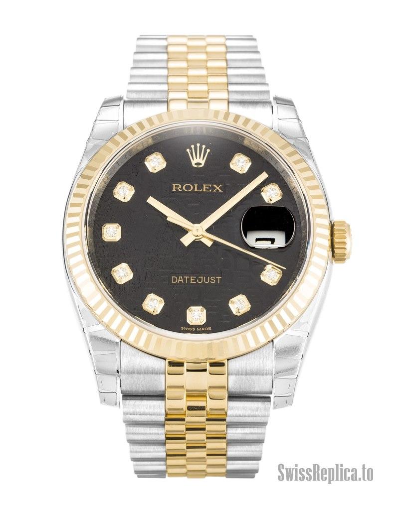 Fake Rolex 30