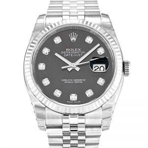 Rolex Datejust 116234 Men Automatic 36 MM-1