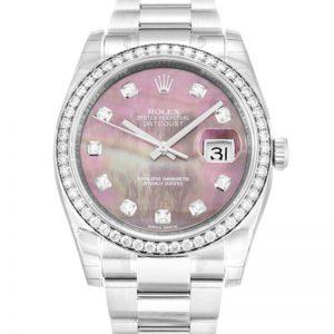 Rolex Datejust 116244 Women Automatic 36 MM-1