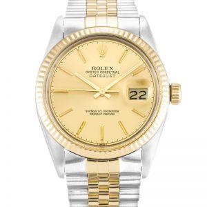 Rolex Datejust 16013 Men Automatic 36 MM-1