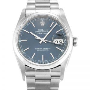 Rolex Datejust 16200 Men Automatic 36 MM-1
