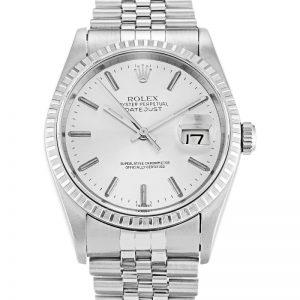 Rolex Datejust 16220 Men Automatic 36 MM-1