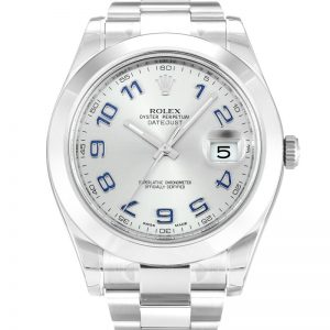 Rolex Datejust II 116300 Men Automatic 41 MM-1