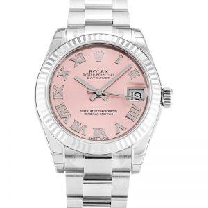Rolex Datejust Lady 178274 Women Automatic 31 MM-1