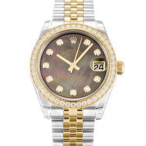 Rolex Datejust Lady 178383 Women Automatic 31 MM-1