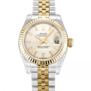 Rolex Datejust Lady 179173 Women Automatic 26 MM-1