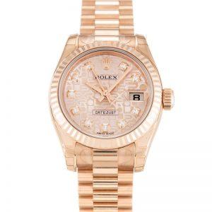Rolex Datejust Lady 179175 Women Automatic 26 MM-1
