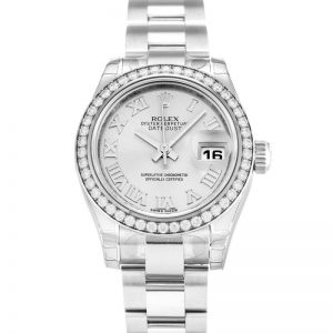 Rolex Datejust Lady 179384 Women Automatic 26 MM-1