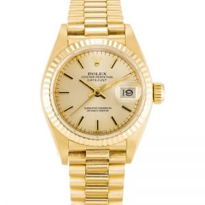 Rolex Datejust Lady 69178 Women Automatic 26 MM-1