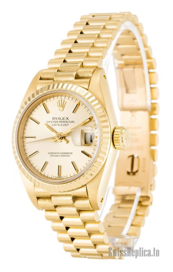Rolex Datejust Lady 69178 Women Automatic 26 MM-1_806