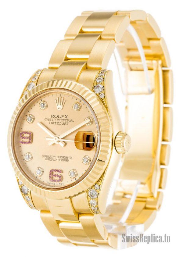 Rolex Mid-Size Datejust 178238 Women Automatic 36 MM-1_1
