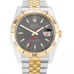 Rolex Turn-O-Graph 116263 Men Automatic 36 MM-1