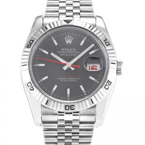 Rolex Turn-O-Graph 116264 Men Automatic 36 MM-1