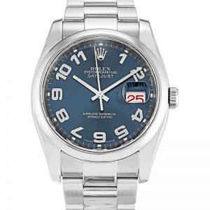 Rolex Datejust 116200 Men Automatic 36 MM-1