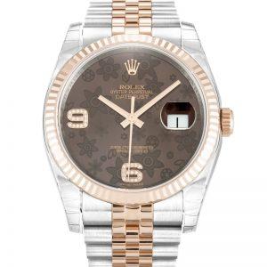 Rolex Datejust 116231 Unisex Automatic 36 MM-1