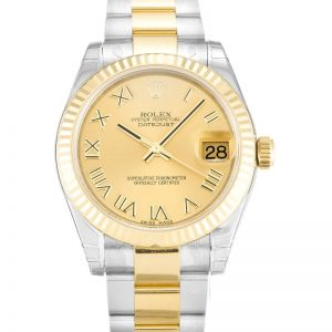 Rolex Datejust Lady 178273 Women Automatic 31 MM-1