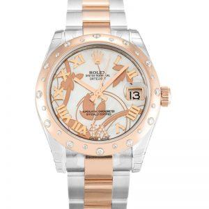 Rolex Datejust Lady 178341 Women Automatic 31 MM-1