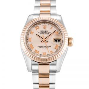 Rolex Datejust Lady 179171 Women Automatic 26 MM-1