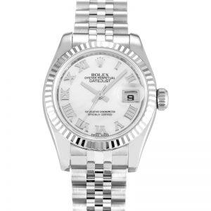 Rolex Datejust Lady 179174 Women Automatic 26 MM-1