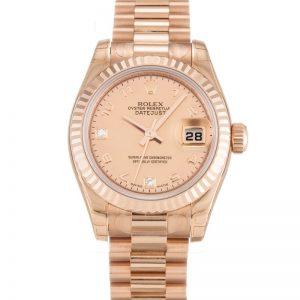 Rolex Datejust Lady 179175F Women Automatic 26 MM-1