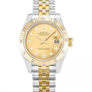 Rolex Datejust Lady 179313 Women Automatic 26 MM-1